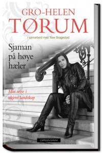 Gro-Helen Tørum har også kombinasjonen med tallet 7 og mestertallene 11/2 og 22/4. Klikk på bilde om du vil lese om hennes møte med Numerologi.