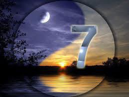 Gro-Helen har tallet 7 i kombinasjon med mestertallene 11 og 22 blant sine kjernetall.