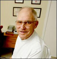 Torleif Trykkerud er kiropraktor og har tjent masse penger på navnet sitt.