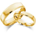 bryllupsringer