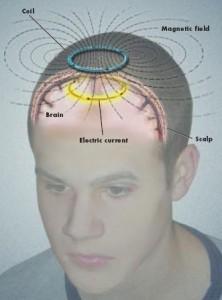 Mennesker er elektromagnetiske vesener.
