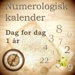 1-årig kalendeer med gode råd for årets 365 dager.