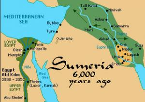 Oldtidens Sumer rommer mange hemmeligheter.