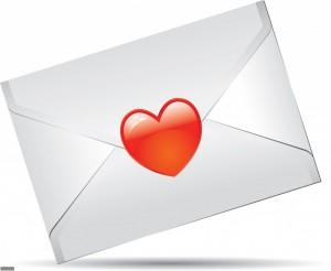 I dag kan du sende kjærlighetsbrev uten å føle deg dum.