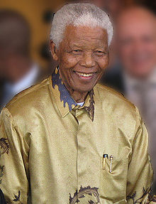 Tallet 8 er også tallet for rebellen. Nelson Mandela hadde skjebnetall 8.