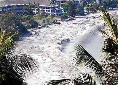 tsunamithailand
