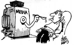 mediahjernevasking