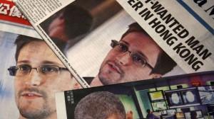 Snowden har fått asyl i Russland.