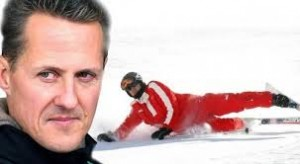 Some days you are lucky, other days unlucky. Michael Schumacher has fate of 11/2, the tragic skiing accident that led to him ended up in a coma also occurred on a day marked by the number 2, and was awakened from the artificial coma on a global day 11/2. Random?