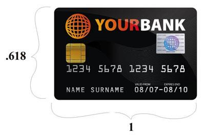 Til og bank-kortet ditt er bygget på dette prinsippet.