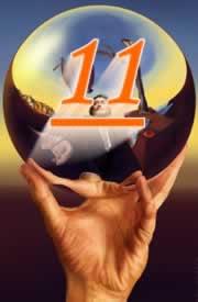 Snåsamannen har navnetall 11/2 i kombinasjon med konsonanttall 7.