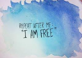 Vi er friere enn vi tror.