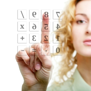 Syklustallene kalles også bevegelige tall.