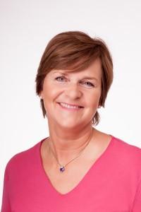Kristin Norenberg. Kilde: http://www.norenberg.com/om-kristin/