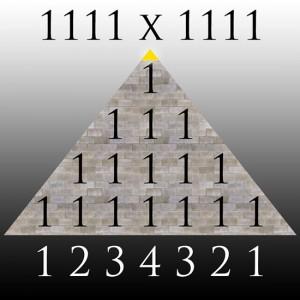 121pyramide