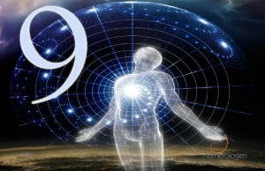 9 kalles universets tall.