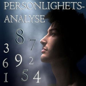 kun personlighetsanalyse
