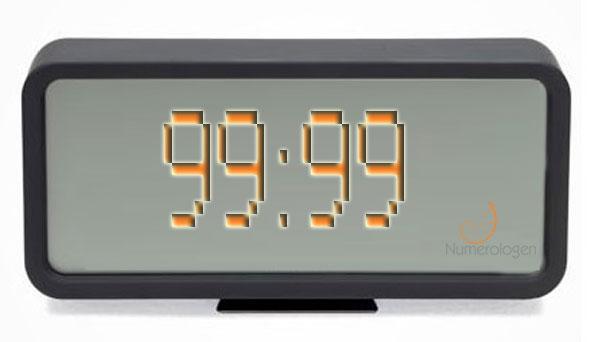 alarm99