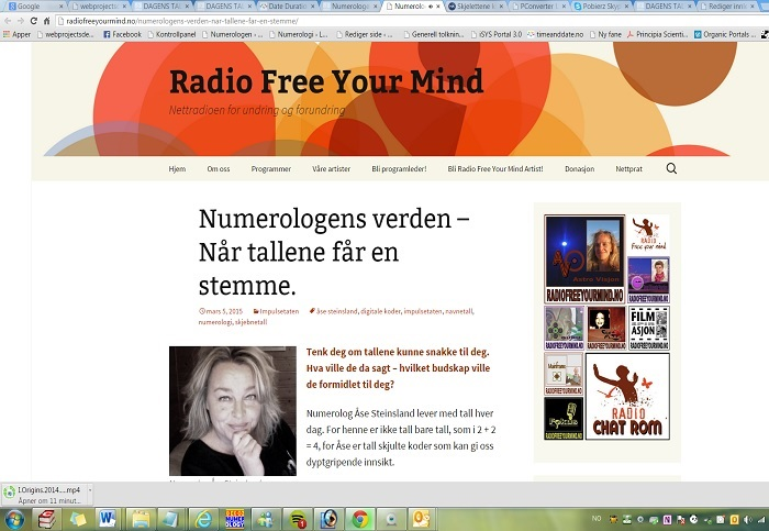 radio free your mind