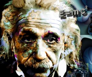 Albert Einsteins tallkart inneholder også kodene 2 og 7.