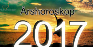 aarshoroskop2017ny