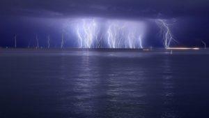 elektriskstorm