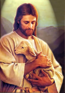 Jesus & påskesymbolikk